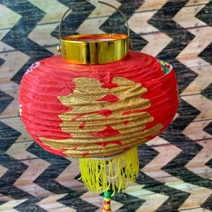 Other - Chinese lanterns-2 included in price